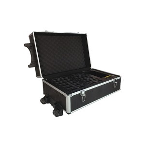 CM-6300CG IR Receiver Charger Case
