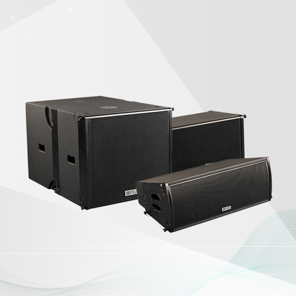 Compact Array Speaker