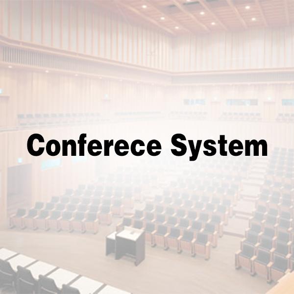 Conferece System