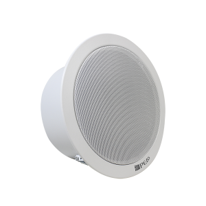 CS-606H 1.5W/3W/6W Ceiling Speaker with fire dome