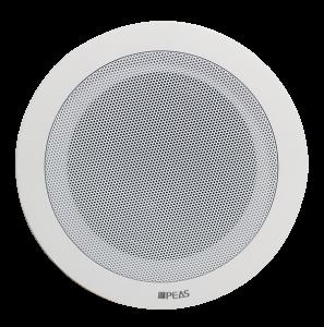 """CS-506 4.5"""" 1.5W/3W/6W Ceiling Speaker"""