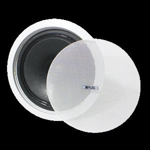 """CS-606 6"""" 6W Metal Ceiling Speaker"""