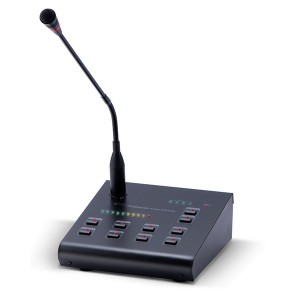 ITS-1000R Remote MIC Station