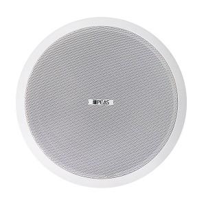"""CS837 8"""" 10W full-range Ceiling Speaker"""